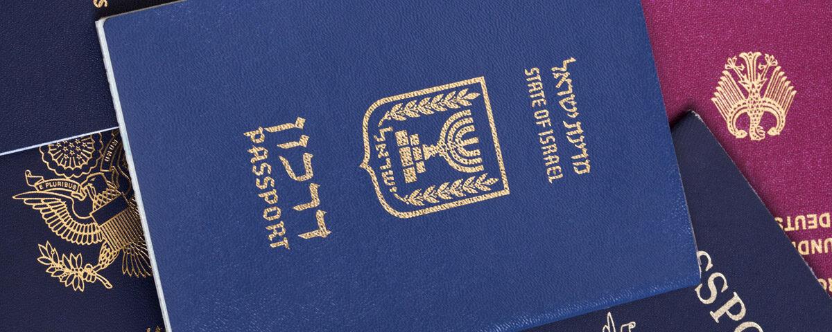 דיני עבודה ודיני הגירה ומעמד בישראל