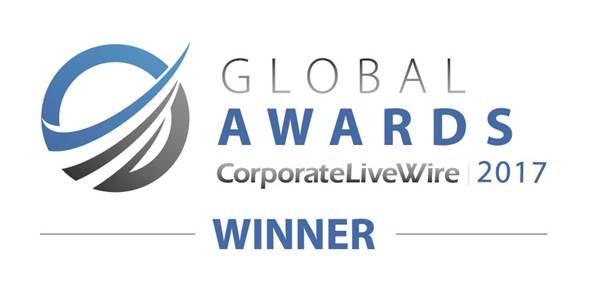 זכיית משרד אפיק ושות' בפרס של המגזין Corporate Livewire מבית פניס מדיה לשנת 2017