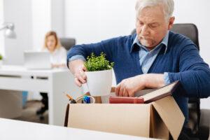 על אופציות (לעובדים) וגירושין