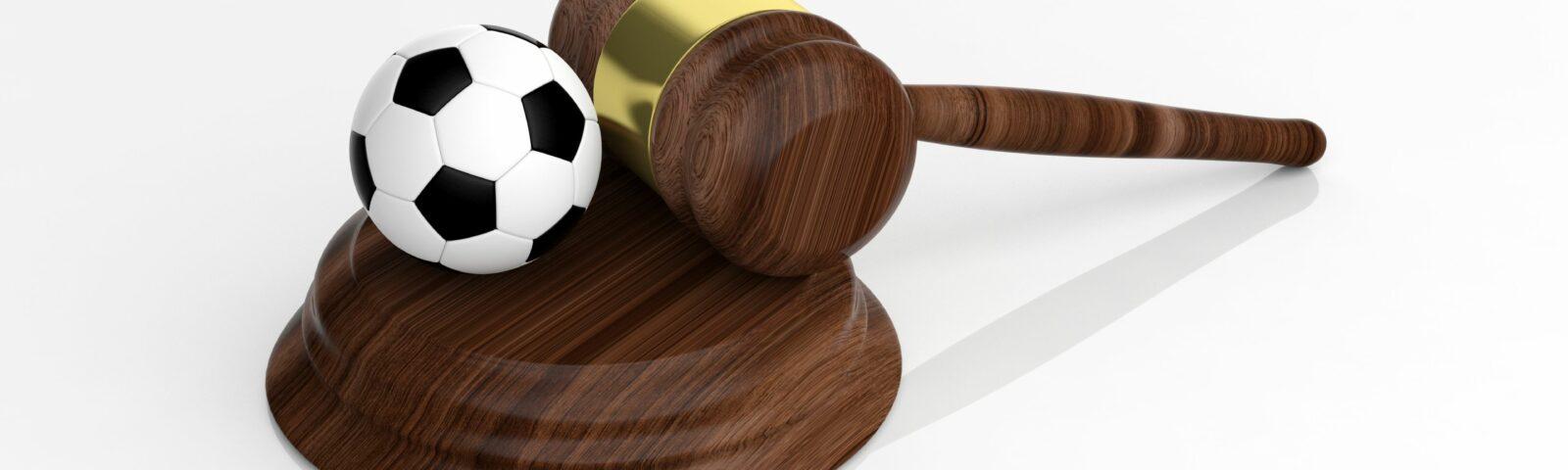על ז'בוטינסקי והספורט הלאומי החדש – תביעות נגד בעלי שליטה