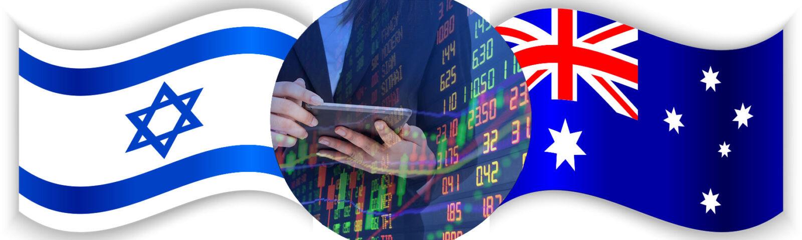 ה-ASX מכירה ברישום למסחר בתל אביב לשם הנפקות משניות