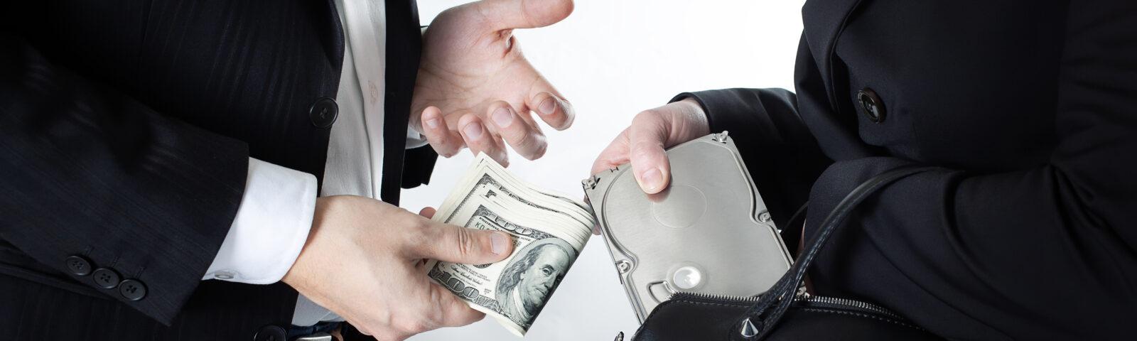 בית הדין לעבודה במסר ברור לעובדים: גינבו מאגרי מידע של המעסיק והלבינו הון!