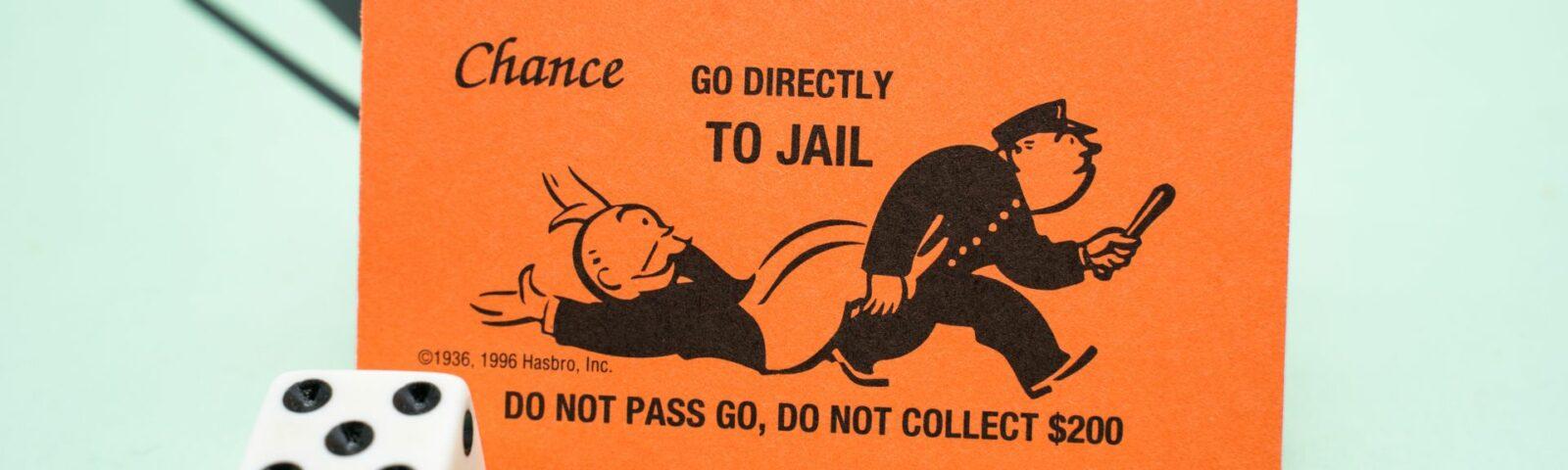 מה דעתכם על הסכמים לכניסה לכלא?